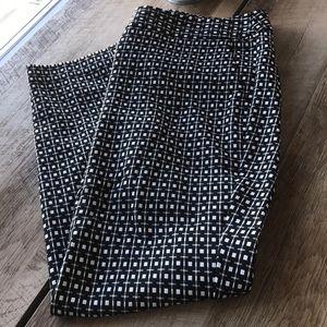 Express dress pants size6